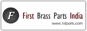 First Brass Parts India-logo