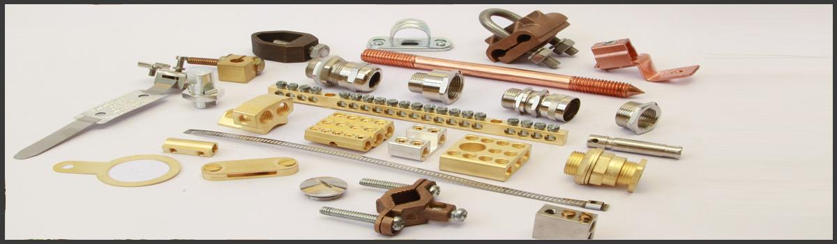 Brass Copper Electrical Accessories India Brass Terminals