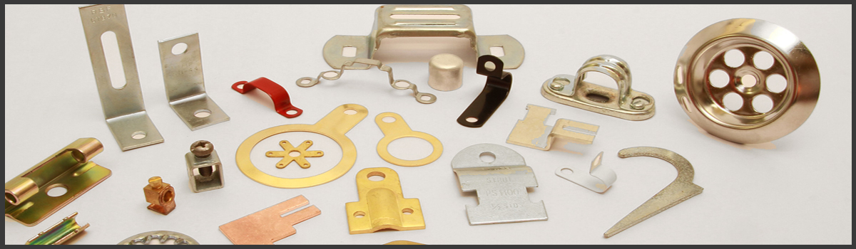 First Brass Parts India Stamp Parts brass press parts