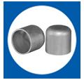 Aluminum End Tips