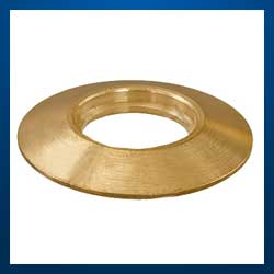 Brass Anchors Cover Flanges