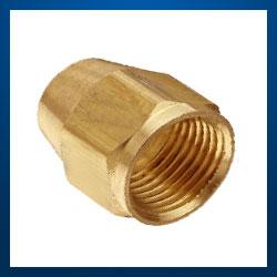 Brass Flare Nuts Brass Nuts Brass Long Nuts
