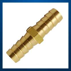 Brass Hose Joiners Splicers Connectors