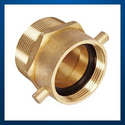 Fire Hose Couplings and Adapters