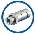 Stainless Steel Screw in Anchors