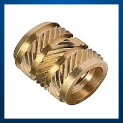 Ultrasonic Inserts Brass Ultrasonic Inserts