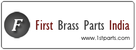 First Brass Parts India Brass components copper parts