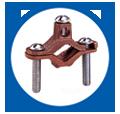 Bronze Water Pipe Ground Clamps Bronze Ground Clamp Copper Bronze Ground Rod Pipe Clamps