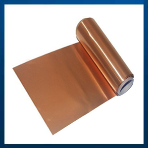 Copper and Brass Shims