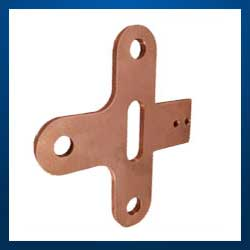 Copper Pressed Components