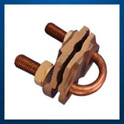 Copper U BOLT Clamps